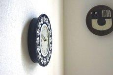 画像3: Rorstrand Sylvia Leuchovius ロールストランド 陶器の時計 (3)