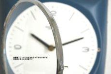 画像8: Remington 陶器の壁掛け時計 (8)