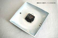 画像11: Remington 陶器の壁掛け時計 (11)
