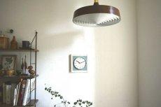 画像3: Zentra 陶器の壁掛け時計 (3)