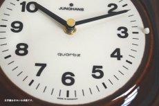画像8: Junghans 陶器の壁掛け時計 (8)