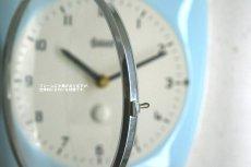 画像6: GARANT 陶器の壁掛け時計 (6)