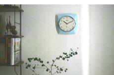 画像3: GARANT 陶器の壁掛け時計 (3)