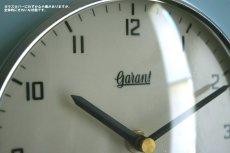 画像5: GARANT 陶器の壁掛け時計 (5)