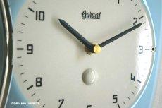 画像7: GARANT 陶器の壁掛け時計 (7)
