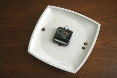 画像9: GARANT 陶器の壁掛け時計 (9)