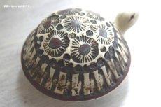 画像3: Gustavsberg Lisa Larson Skoldpaddor グスタフスベリ リサ・ラーソン 陶器のカメのフィギュア (3)