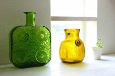 画像9: Stockholms glasbruk ガラスのフラワーベース(花器) (9)