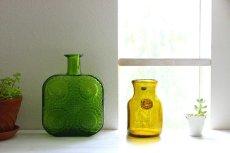 画像8: Stockholms glasbruk ガラスのフラワーベース(花器) (8)