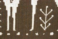 画像7: 木製フレームのタペストリー (7)