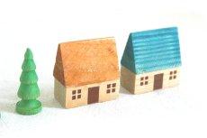 画像4: 小さな木のお家 (4)
