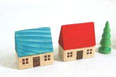画像3: 小さな木のお家 (3)