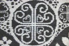 画像7: BORAS JACQUARD Anne Nomtak ジャガード織のタペストリー (7)