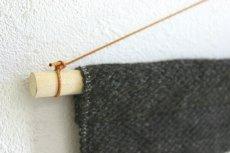 画像11: BORAS JACQUARD Anne Nomtak ジャガード織のタペストリー (11)
