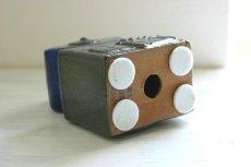 画像8: Gustavsberg Bagdad Bertil Vallien グスタフスベリ 陶器の置物  (8)