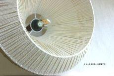 画像13: 紐と刺繍のペンダントランプ  (13)