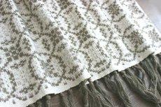 画像3: 【在庫2/残り1】リネンのカーテン (3)