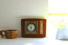 画像7: チークの気温気圧計 (7)