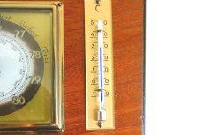 画像4: チークの気温気圧計 (4)