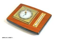 画像2: チークの気温気圧計 (2)