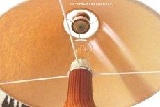 画像11: DOMUS ドムス  木製のテーブルランプ (11)