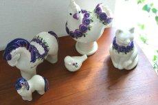画像7: Rosa Ljung 陶器の鳥の置物 (7)