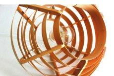 画像13: ELLYSETT Hans-Agne Jakobsson ハンス・アウネ・ヤコブソン 木製のペンダントランプ (13)