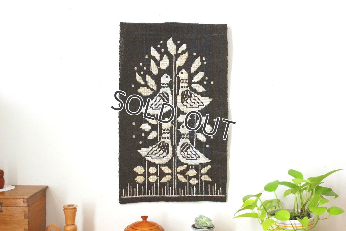 画像1: 織物のタペストリー (1)