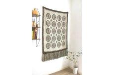 画像3: 織物のタペストリー (3)