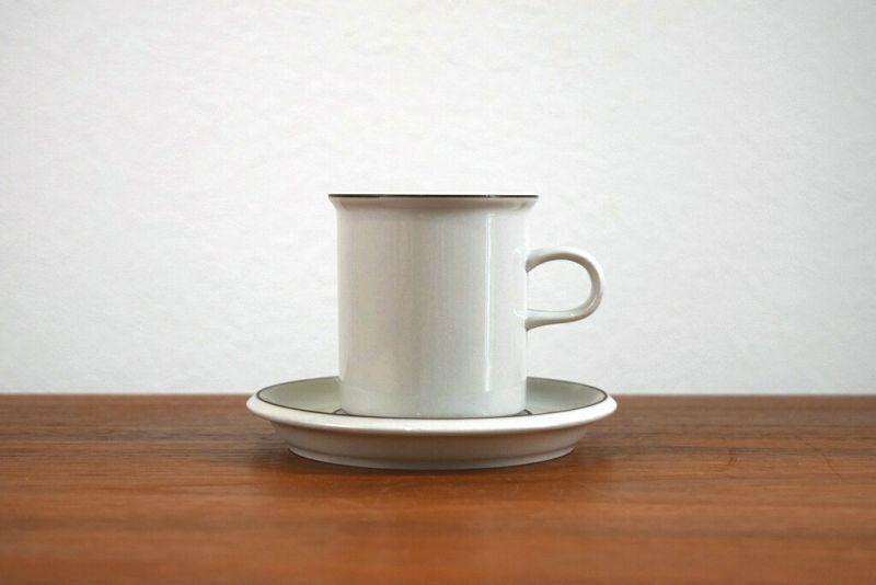 画像1: ARABIA Fennica アラビア フェニカ コーヒーカップ&ソーサー