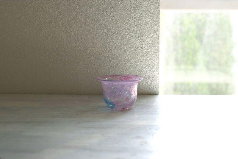 画像1: KOSTA BODA Ulrica Hydman-Vallien ARTIST COLLECTION ガラスの置物 (1)