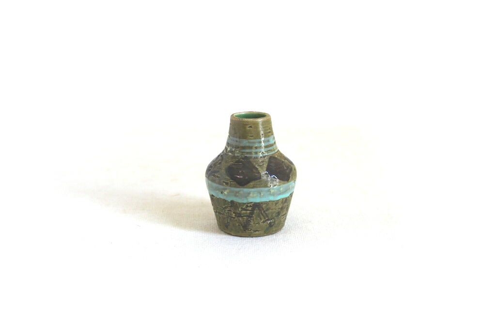 画像1: Syco 陶器の置物 (1)