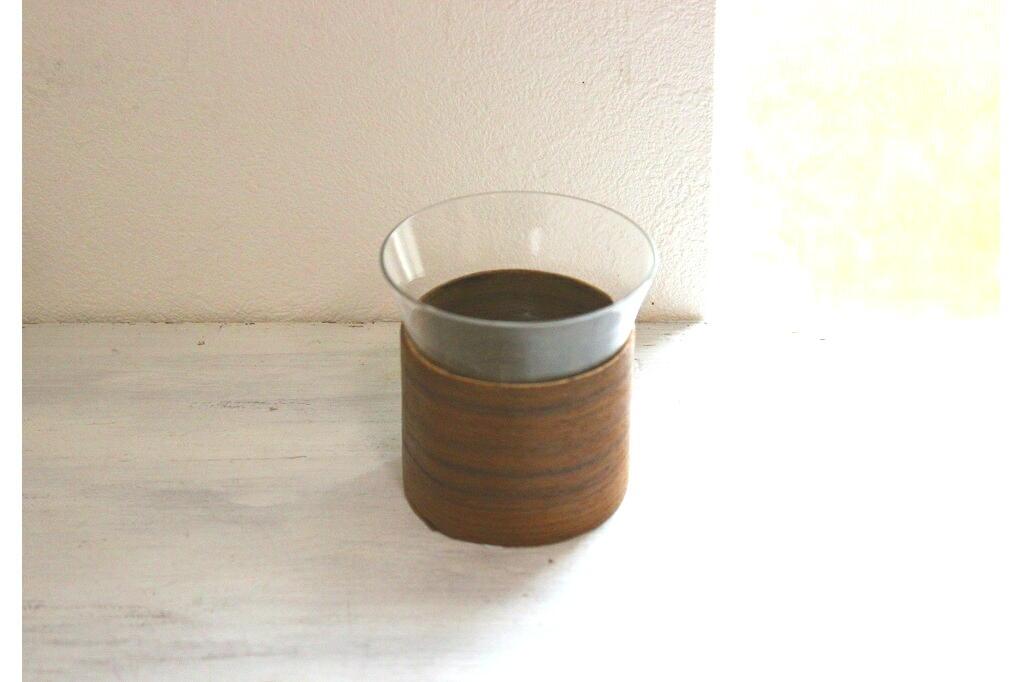 画像1: グラスとチークカップ (1)