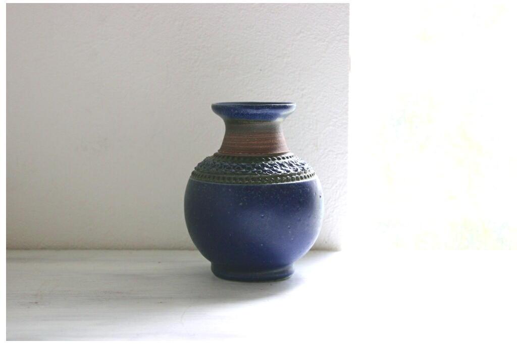 画像1: Klase Hoganas 陶器の置物 (1)